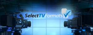 Select TV Formats